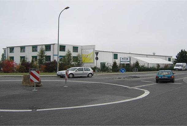 <strong>Pharma Wernigerode<span><b>  </b>Gewerbebauten  </span></strong><i>→</i>